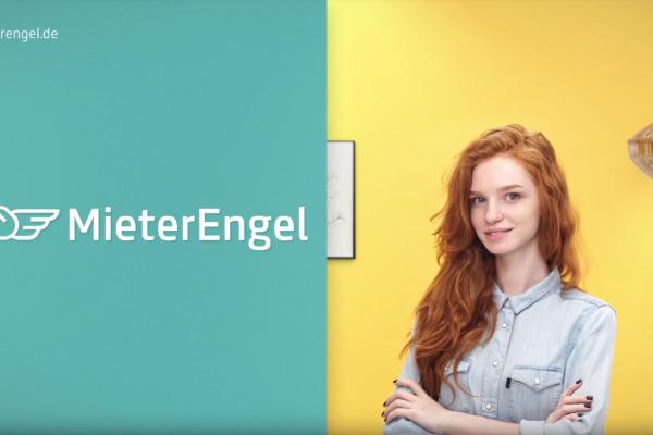 Mieterengel TV-Spot